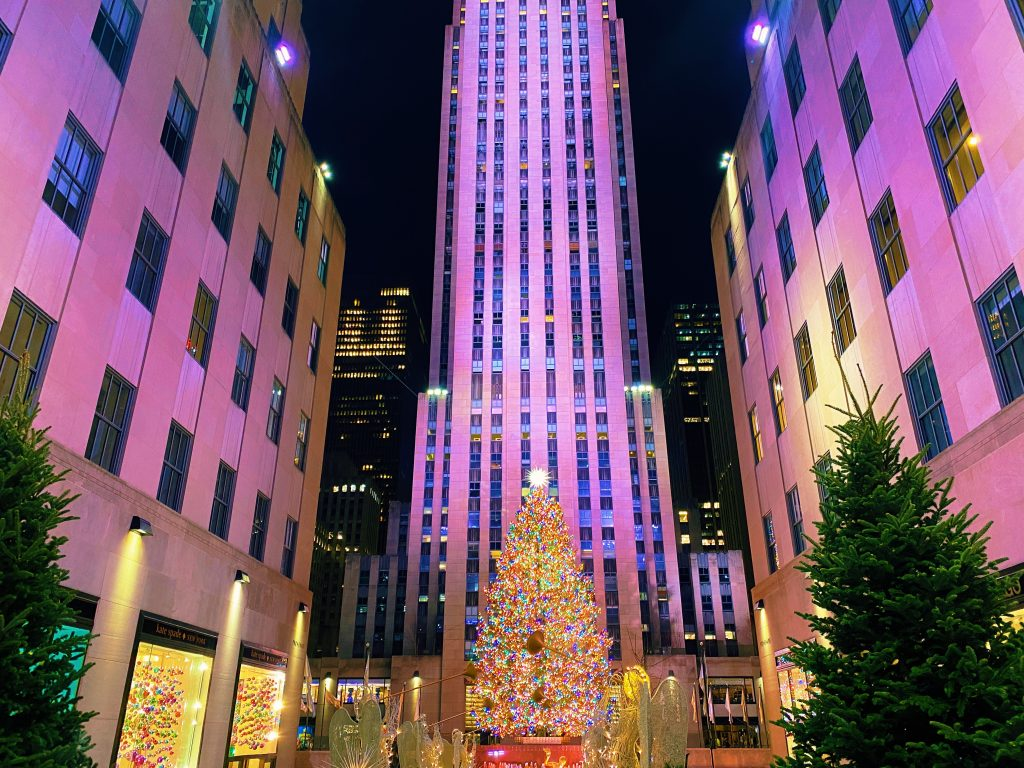 1607581446 91 Vacaciones en la ciudad de Nueva York en tiempos de