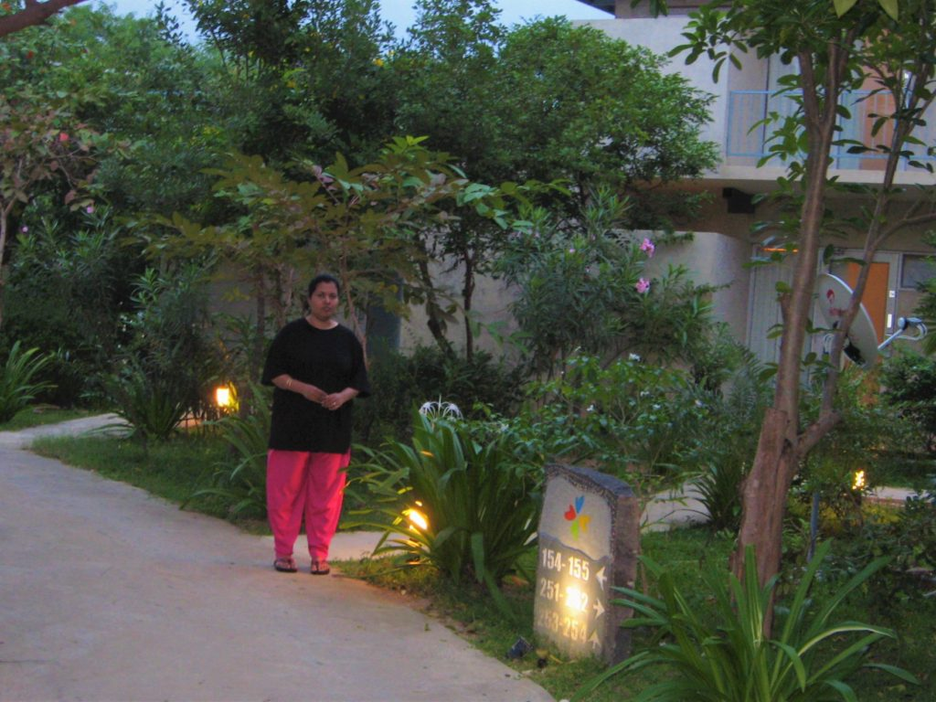 Club Mahindra Pondicherry