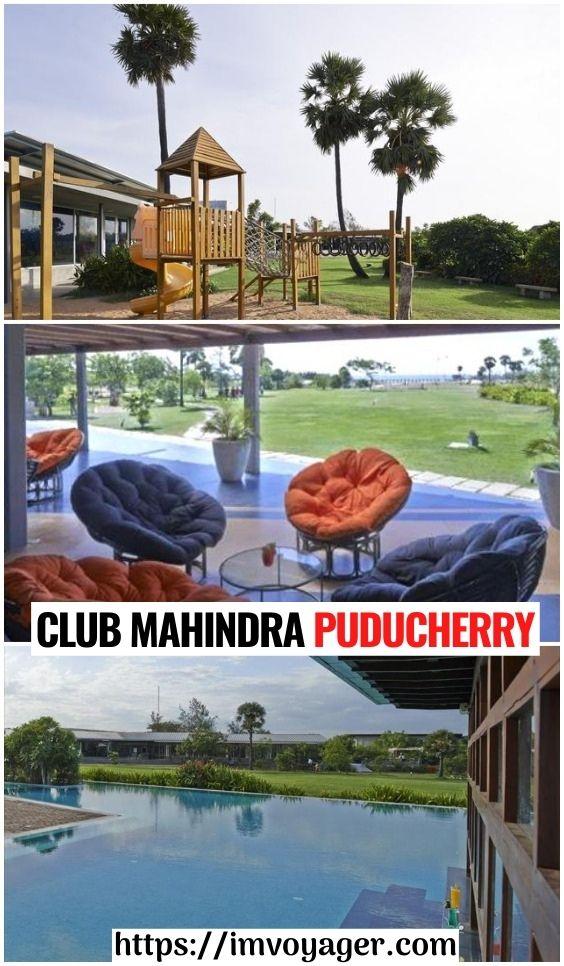 Club Mahindra Puducherry - Pondi