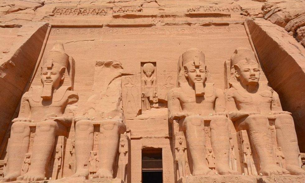 1607796107 436 10 lugares increibles para visitar en Egipto