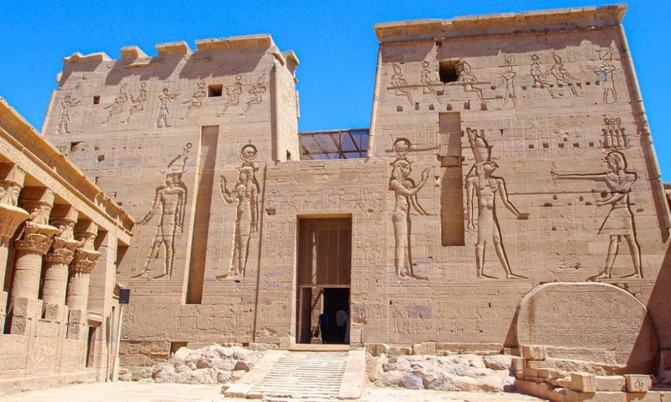 1607796107 596 10 lugares increibles para visitar en Egipto