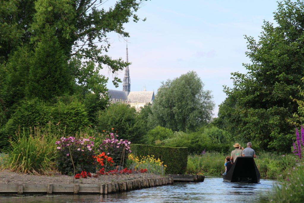 Hortillonnages de Amiens
