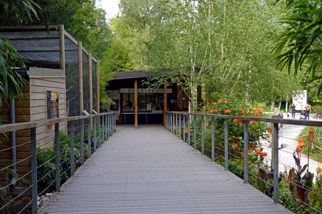 Zoológico de Amiens