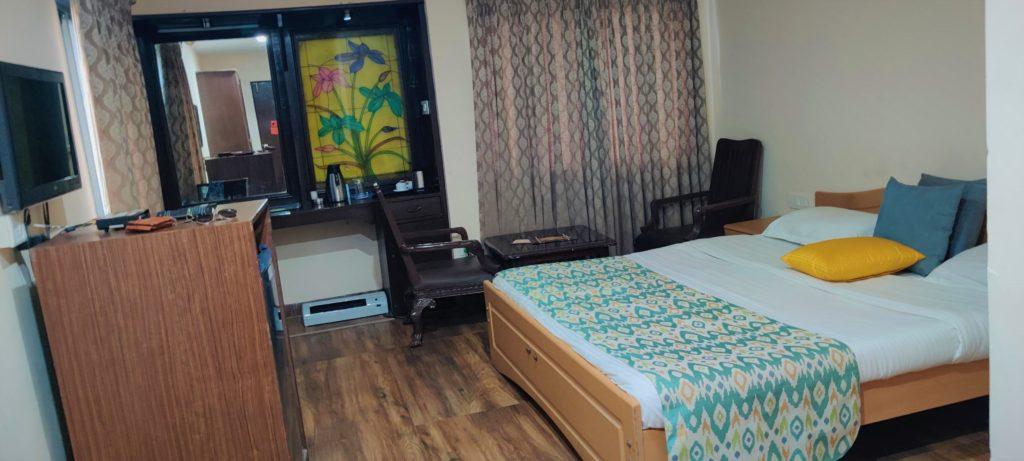 Habitaciones en el MPT Gateway Resort