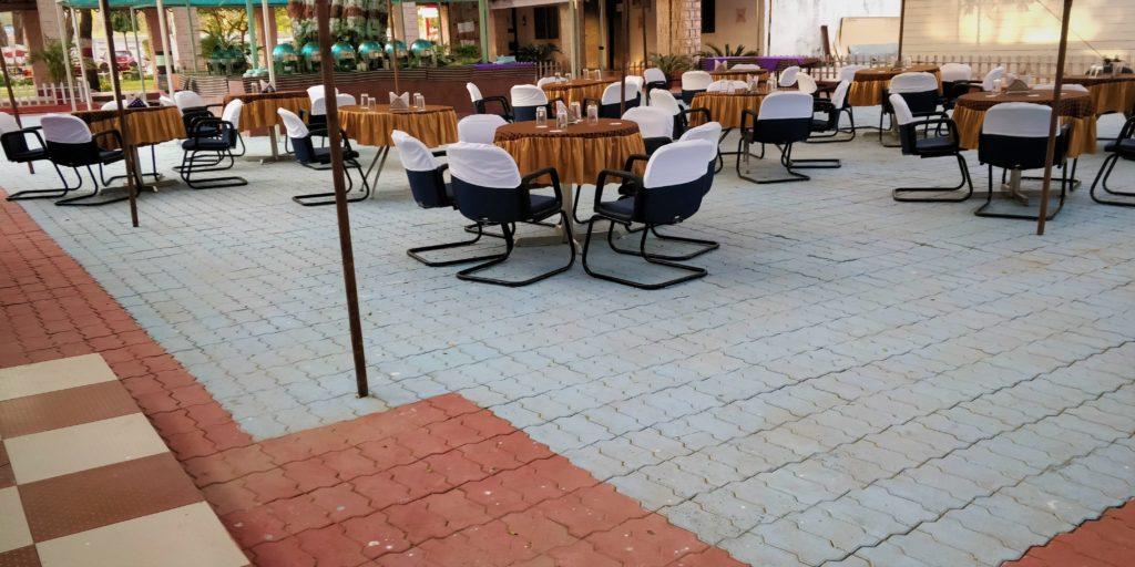 Hoteles en Sanchi