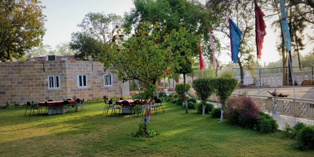 Hotel MPT Gateway Retreat Sanchi