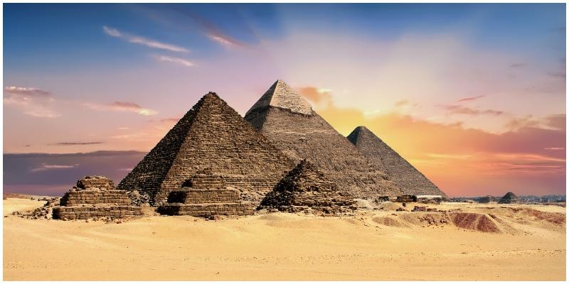 4 mejores lugares para ver en Egipto