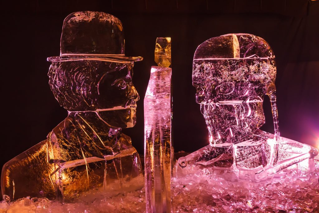 festival de jelgava glace