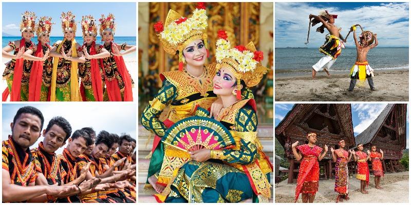 5 festivales imperdibles en Bali