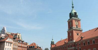 las 15 visitas imprescindibles para hacer en varsovia 2