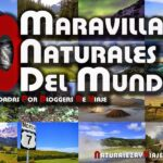 13 ideas de lugares apartados para unas vacaciones en contacto con la naturaleza
