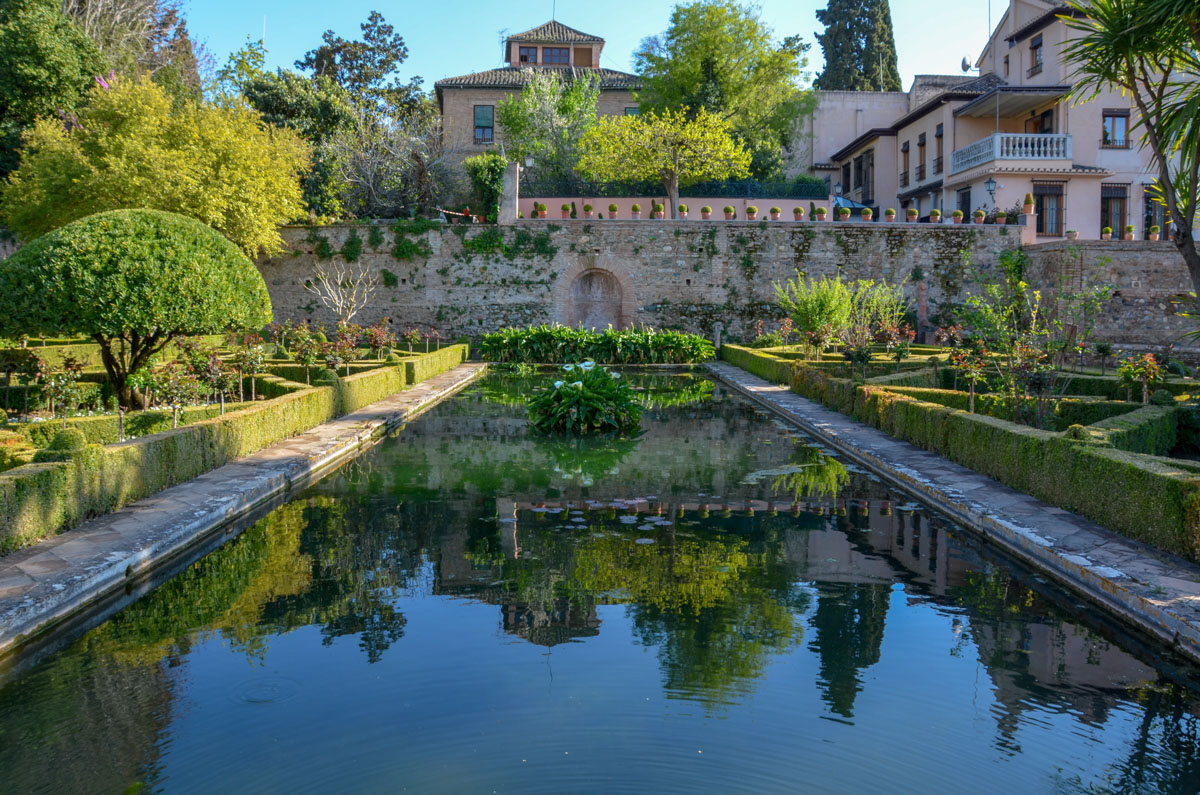 City Pass Granada Alhambra