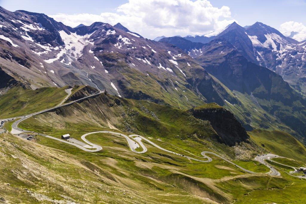 route du Grossglockner