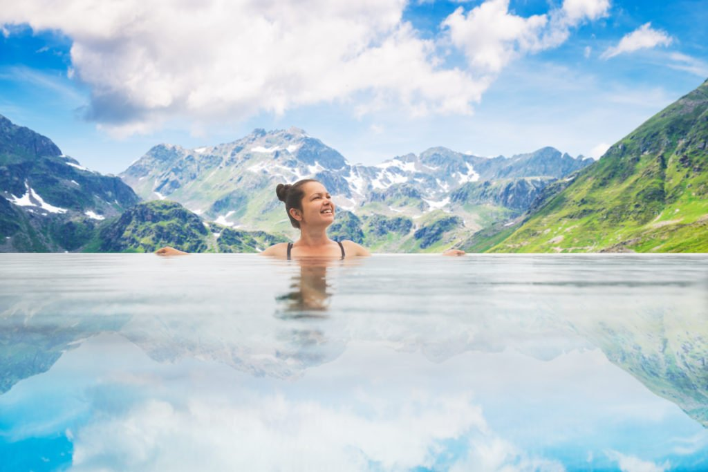 spa para hacer en Austria