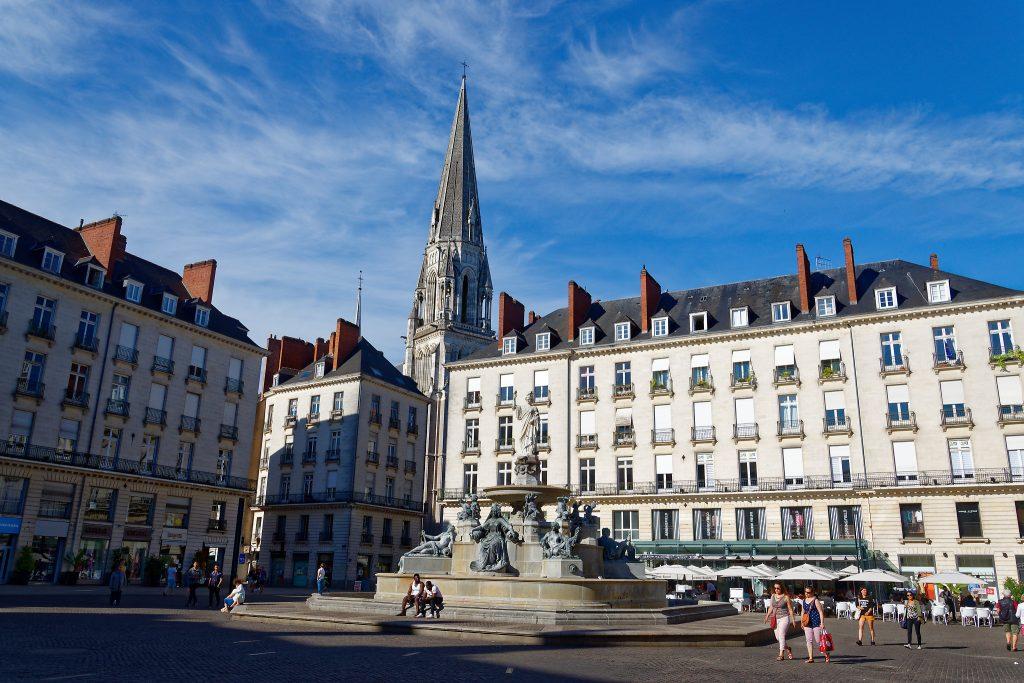 1610555545 202 12 buenas razones para ir a Nantes