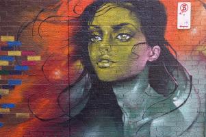 Arte callejero de Melbourne