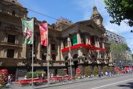 Ayuntamiento de Melbourne