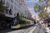 Centro comercial Bourke Street
