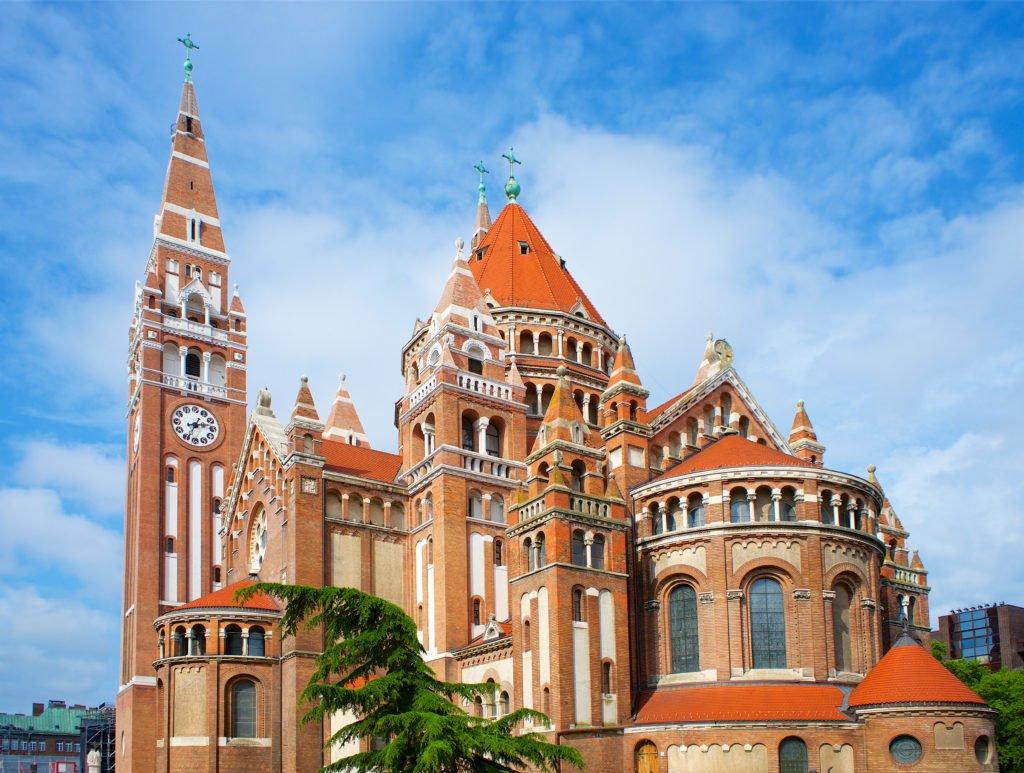 Szeged Hongrie