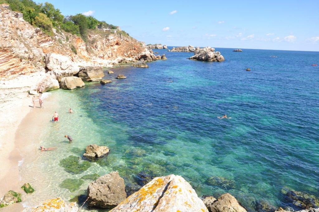playa de bulgaria