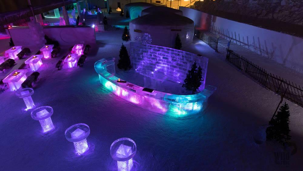 Winter World en Helsinki