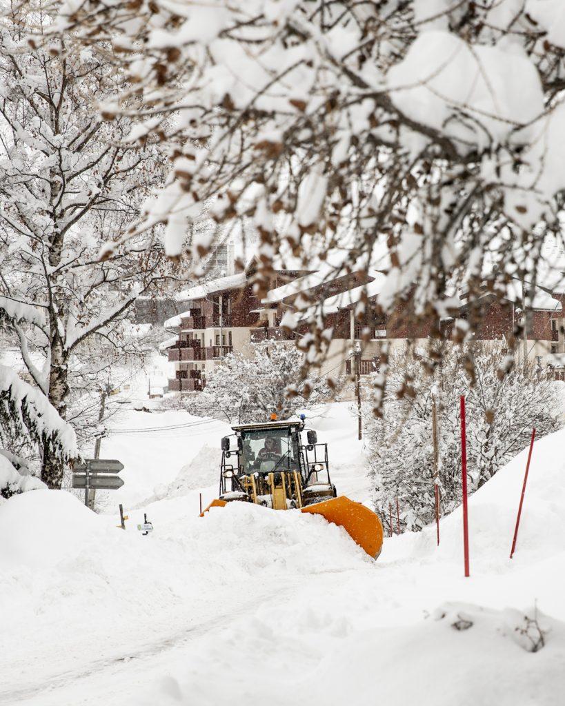 1611673949 530 Imagenes de un invierno en la montana sin remontes