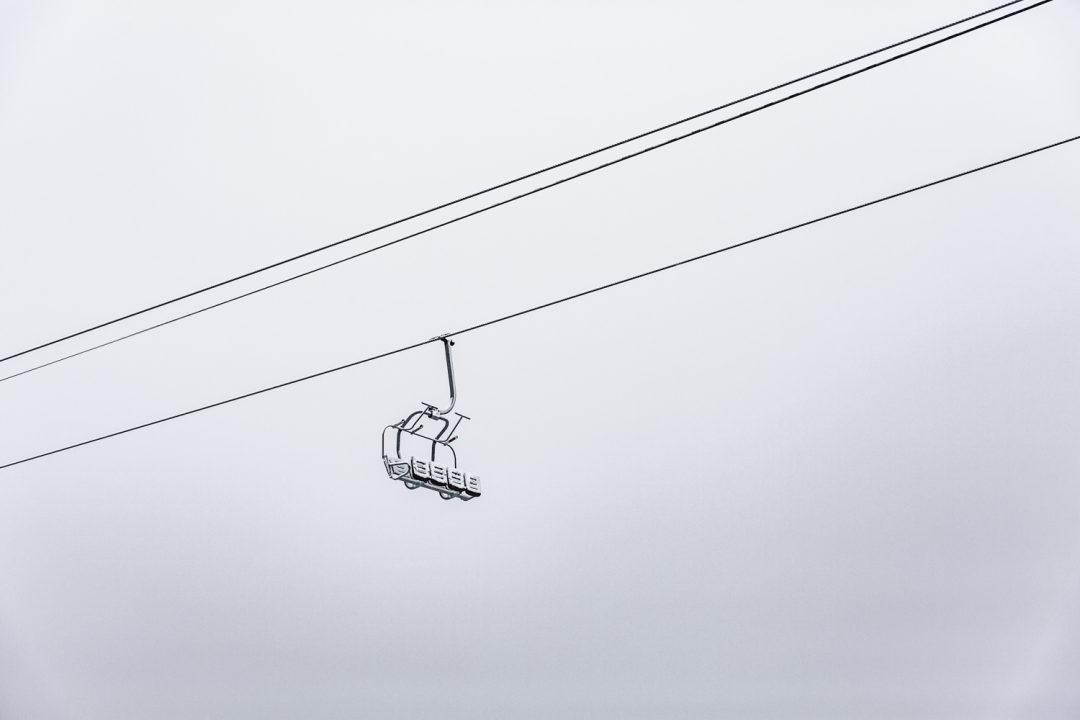 1611680520 71 Imagenes de un invierno en la montana sin remontes