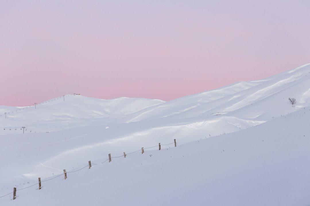 1611680521 498 Imagenes de un invierno en la montana sin remontes