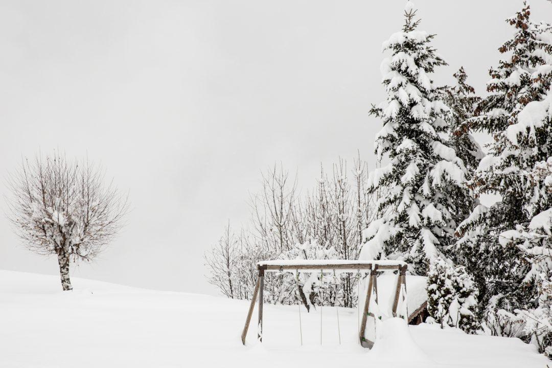 1611680521 61 Imagenes de un invierno en la montana sin remontes