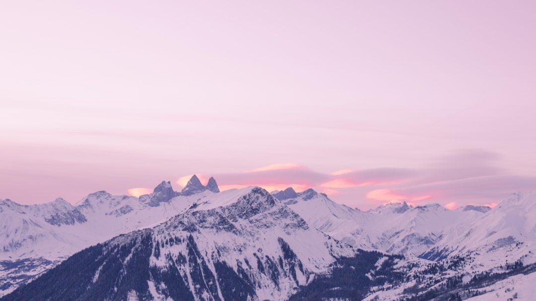 1611680521 843 Imagenes de un invierno en la montana sin remontes
