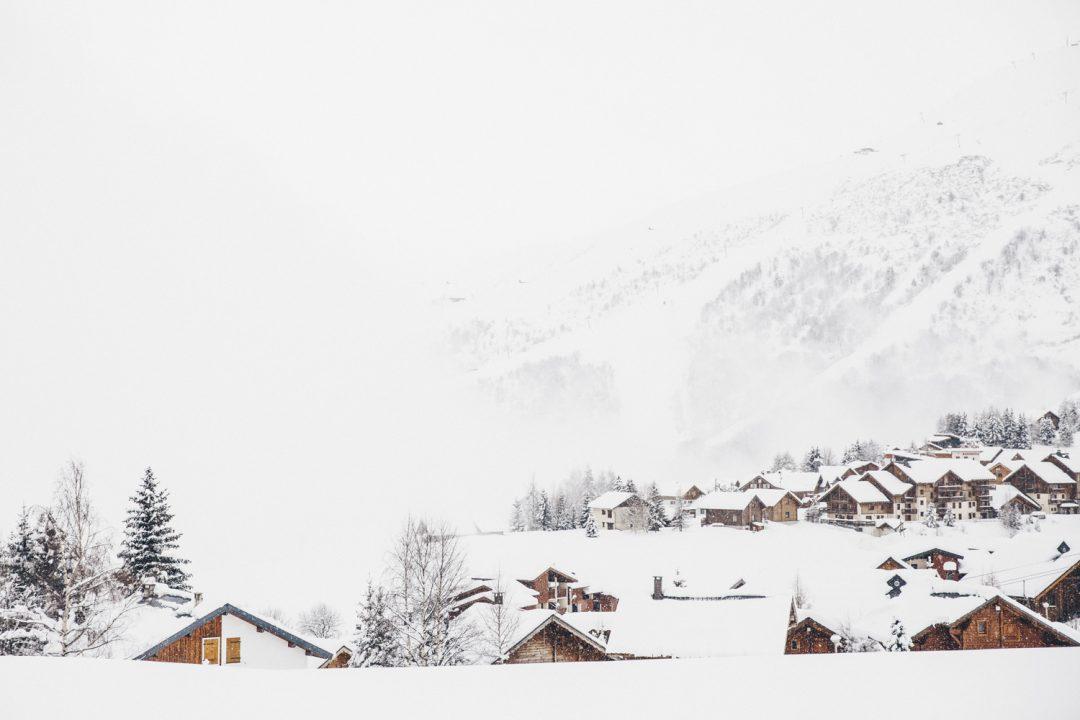 1611680521 853 Imagenes de un invierno en la montana sin remontes