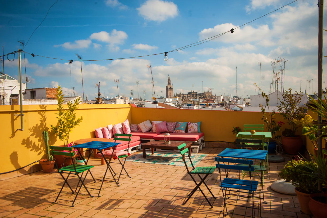 la-flamenco-hostel-sevilla