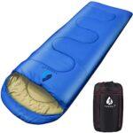 como elegir el saco de dormir adecuado