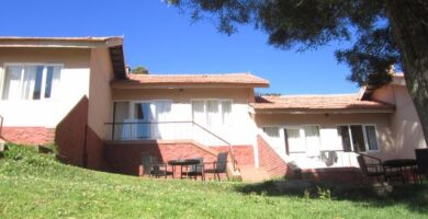 opinion del hotel lakeview ooty