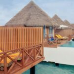 opinion del hotel mercure maldives kooddoo