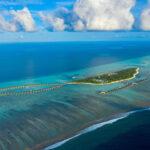opinion del hotel pullman maldives maamutaa