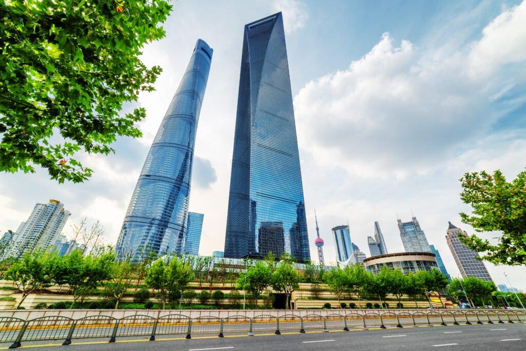 Tour por Shanghai