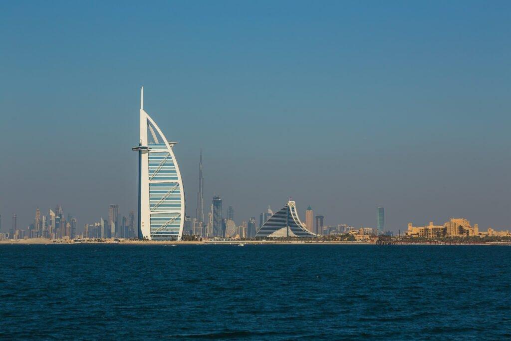 Hotel Burj-al-Arab