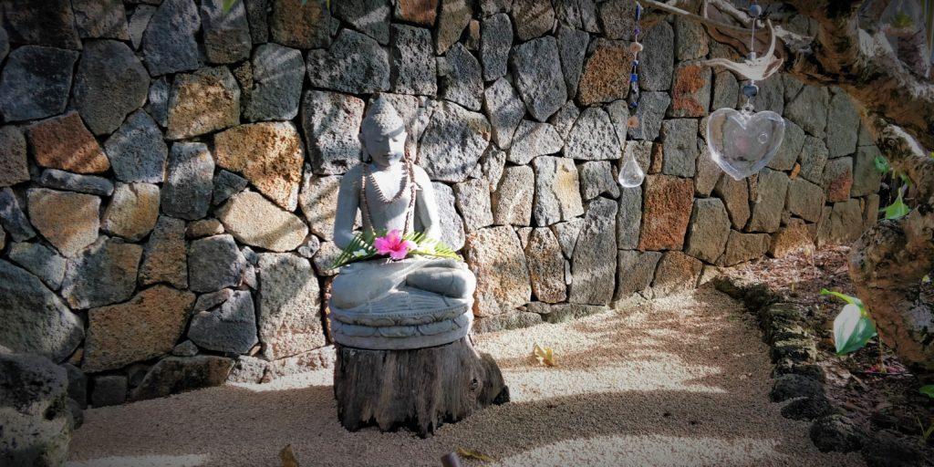 Spa en el Four Seasons Resort Mauricio