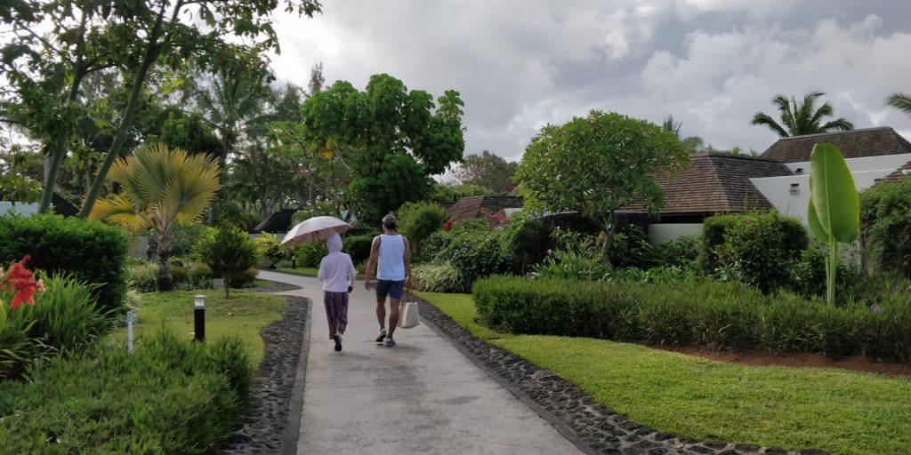 Four Seasons Resort Mauricio