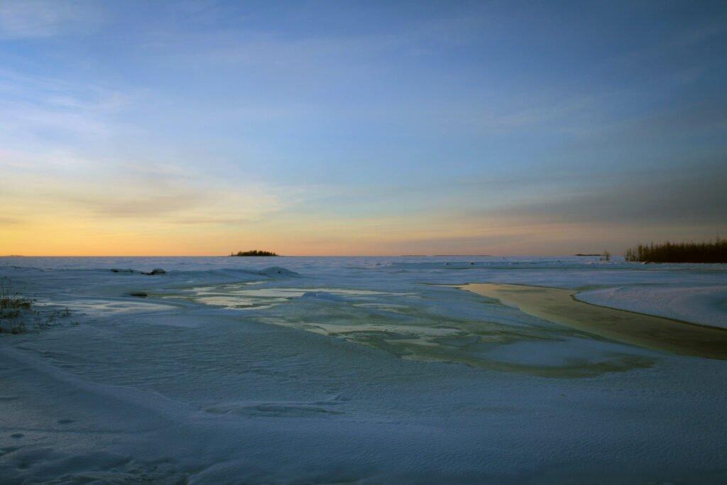 mar de botnia