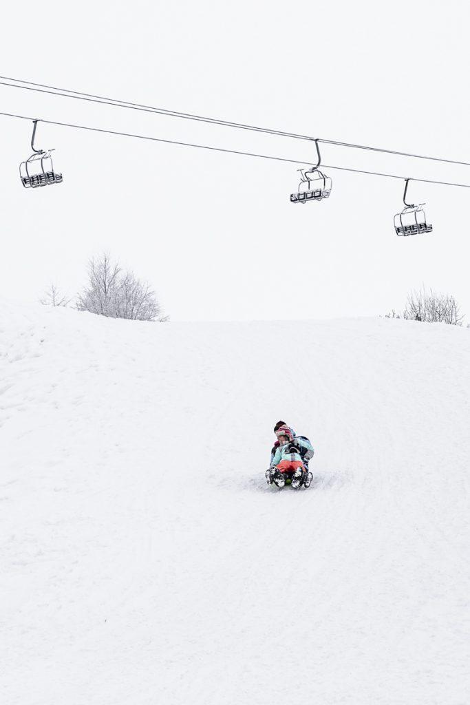 1614090888 278 4 paseos sin raquetas de nieve en La Toussuire y