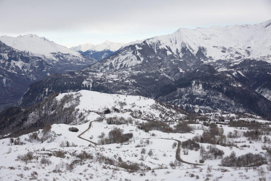 1614090889 191 4 paseos sin raquetas de nieve en La Toussuire y