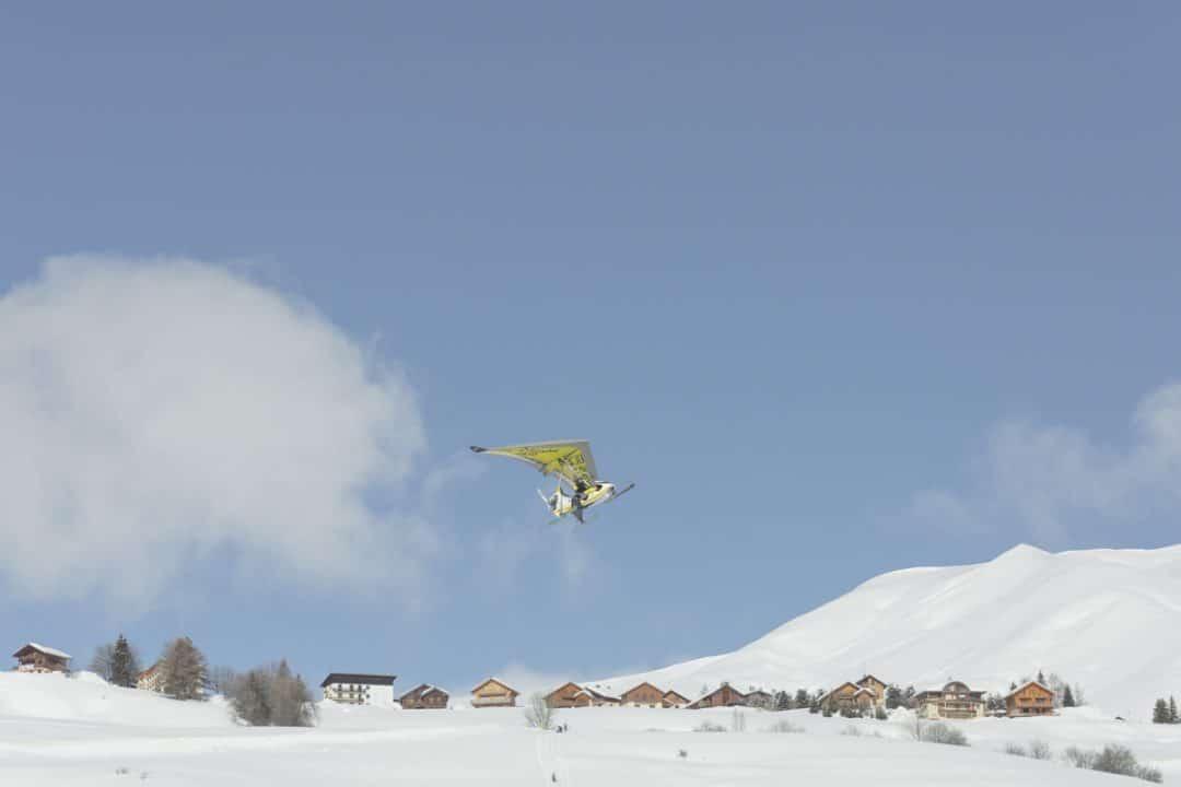 1614090889 293 4 paseos sin raquetas de nieve en La Toussuire y