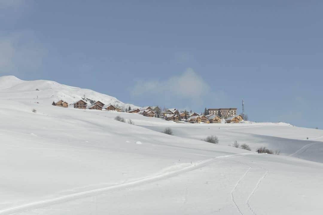 1614090889 80 4 paseos sin raquetas de nieve en La Toussuire y