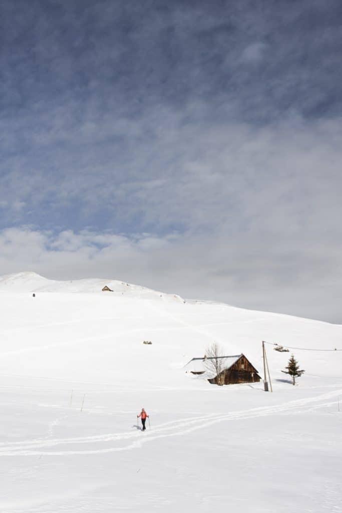 Excursiones a La Toussuire