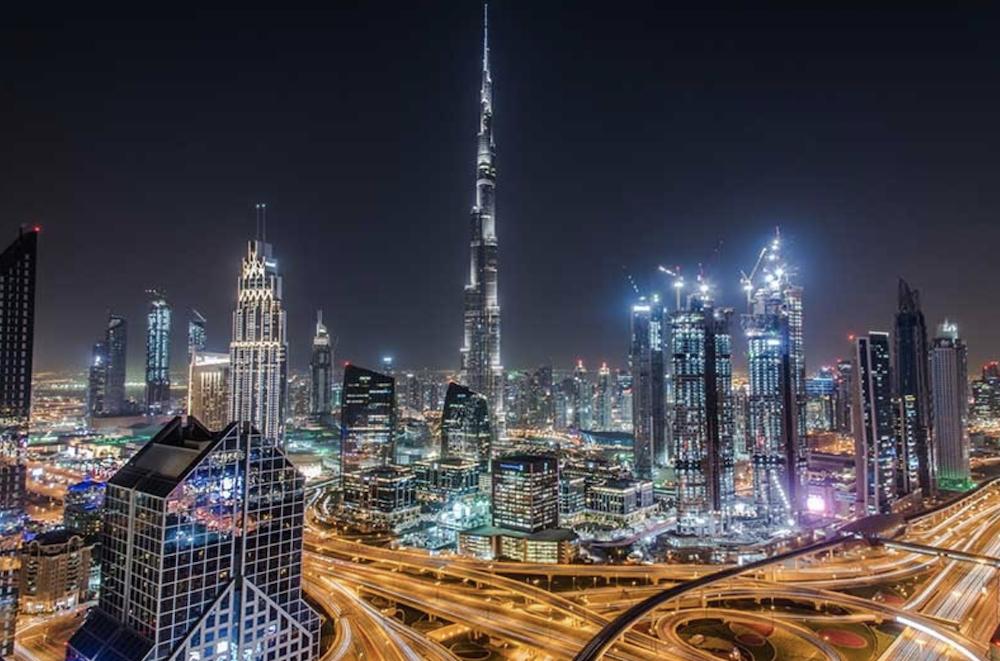 5 cosas imprescindibles para ver en Dubai