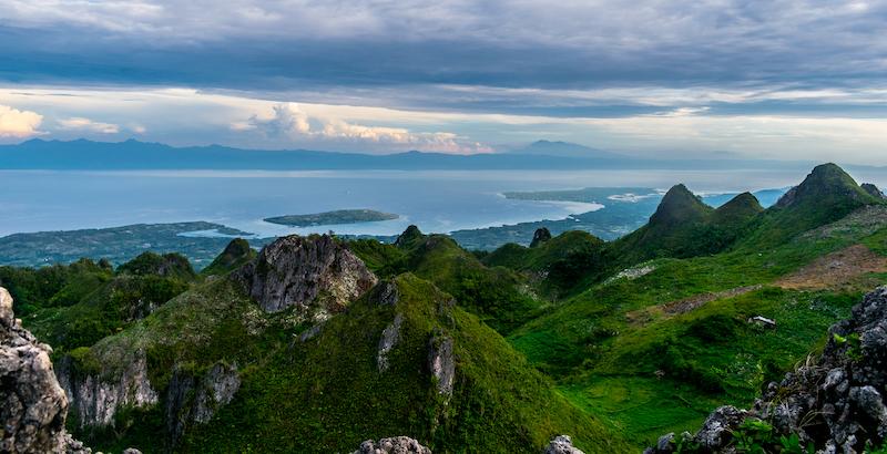 Consejos de viaje para Filipinas
