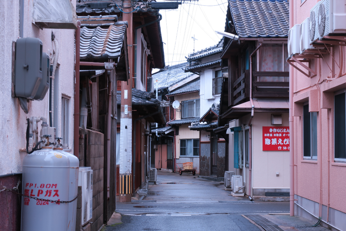 Ojika-qué hacer de otra manera en Ojika-Japón