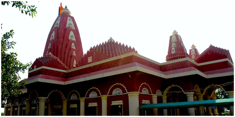 Templo de Nageshvara Jyotirlinga